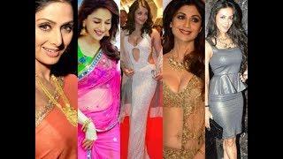 5 Ageless Beauties of Bollywood: Sridevi I  Madhuri Dixit I Aishwarya Rai I Shilpa Shetty