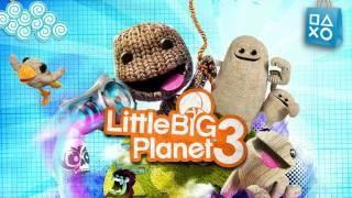 LittleBigPlanet 3 Soundtrack - Bunkum Lagoon