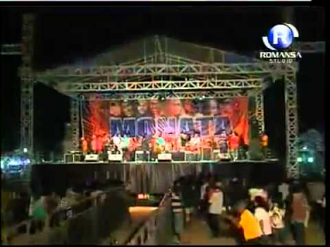 monata live gresik sodiq ''pengabdian''   YouTube