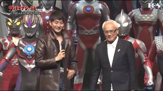 All Ultraman Introductions