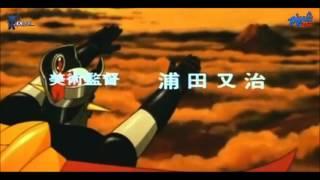 Mazinger vs Devilman Ed  song