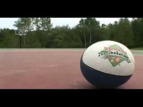Dan Duquette Sports Academy - Camps.flv