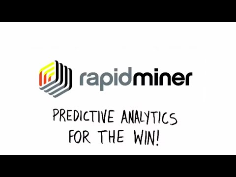 Introducing Predictive Analytics and RapidMiner