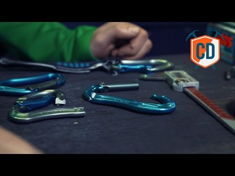 How Is Your Climbing Gear Made? - The Wild Country Proton, Part 2 | EpicTV Climbing Daily, Ep.480