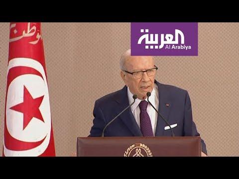 قايد السبسي: التحالف مع حركة النهضة الإخوانية خطأ منذ البداية
