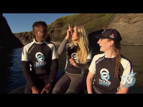 Promo VIdeos | Ocean Quest Adventures and YTV's