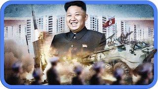 Gefährliches Nordkorea?