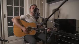 I Heard It Through The Grapevine - Marvin Gaye Acoustic Cover