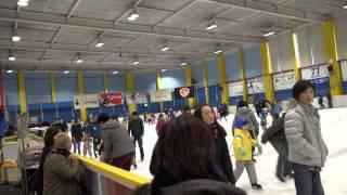 東北 宮城 仙台 スケートリンク アイスリンク仙台 20140111