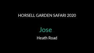 Jose - Heath Road