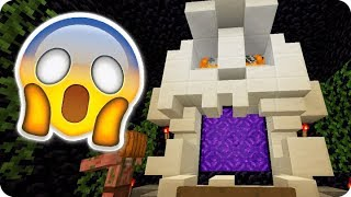 ¡Mi GRAN PRANK de HALLOWEEN! | ELITECRAFT #34