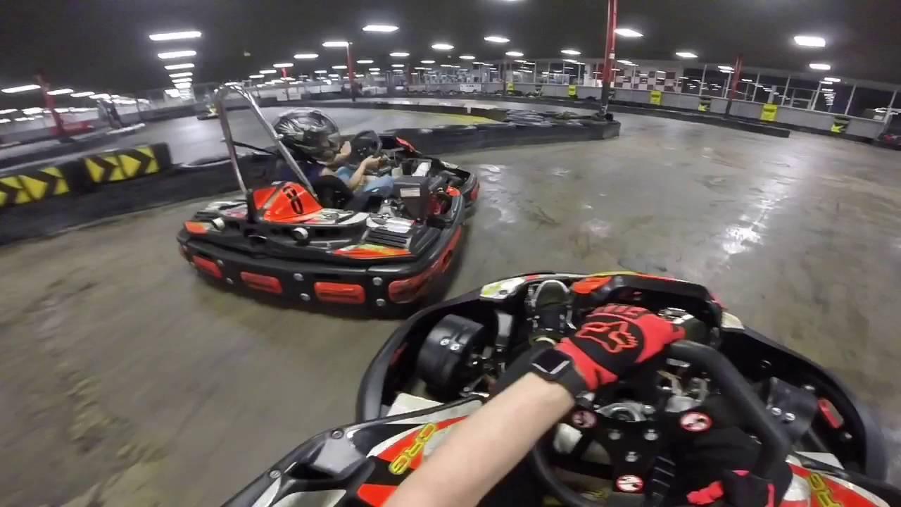 Go Kart Racing Houston >> Gokarts At Track 21 Houston Texas