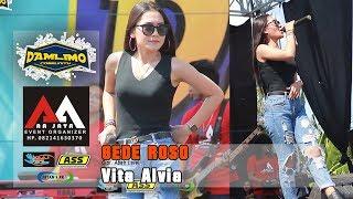 VITA ALVIA TERBARU - GEDE ROSO [Gedruk] - AA JAYA(Live)DAMLIMO