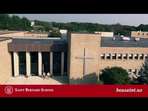 Welcome to Saint Bernard School