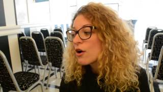 Simona, Italy: Internships in a hotel, Barcelona - Reception - Opinion IES Consulting