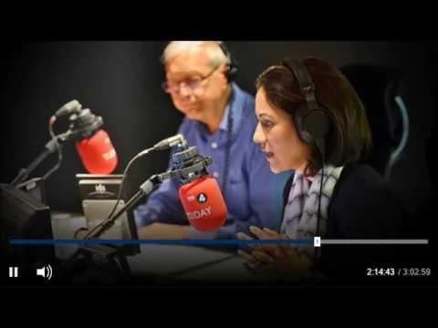 John McDonnell Radio 4 Today interview