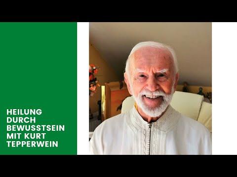 Heilung durch Bewusstsein mit Kurt Tepperwein- Intuitiv Gesund mit Dr. Tina Petersen