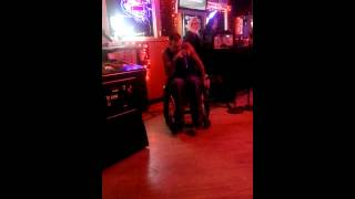Tatman- he stopped loving her today karaoke
