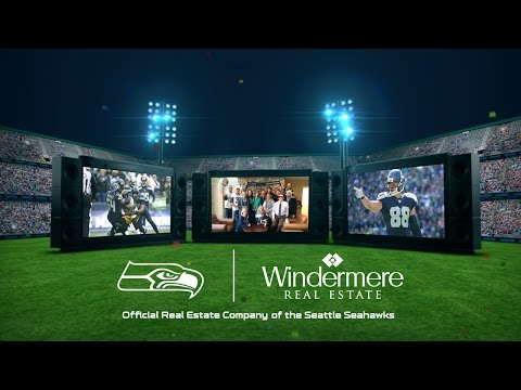 Windermere Real Estate and Seattle Seahawks Partnership Elements
