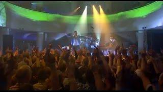 Keane Live from Berlin Trailer Genesis Cinema London 2 Dec 2014