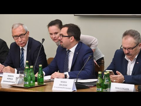Komisja Ds. VAT | Przesłuchanie Tomasza Tratkiewicza,  Byłego Dyrektora Departamentu Podatku