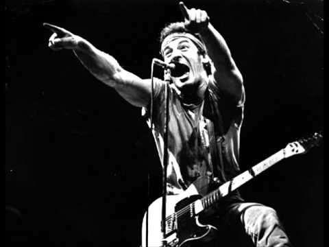 8. I'm Goin' Down (Bruce Springsteen - Live In Philadelphia 9-18-1984)