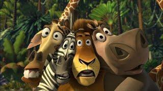 Мадагаскар (2005)— трейлер