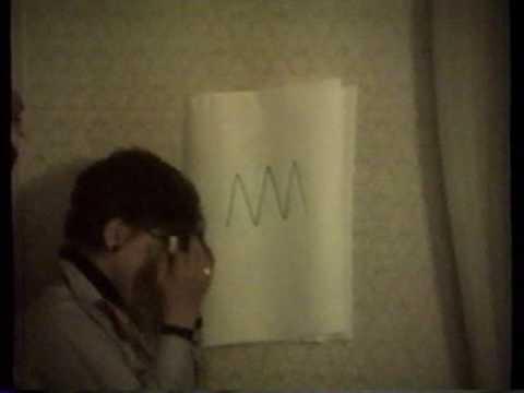 Alduino Thanksgiving 1987 Pictionary