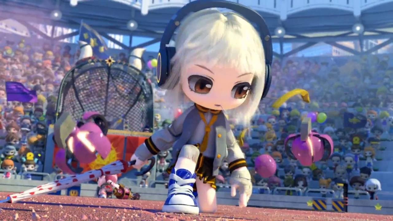Get High Quality Hd Wallpapers Zero Hairstyle Maplestory
