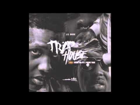 Lil Durk x Young Dolph x Young Thug - Trap House (SLOWED)