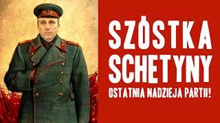 Komunikat Ministerstwa Prawdy nr 726: Szóstka Schetyny