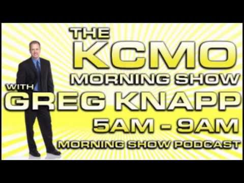 KCMO Talk Radio with Greg Knapp - Lee Ellis Interview