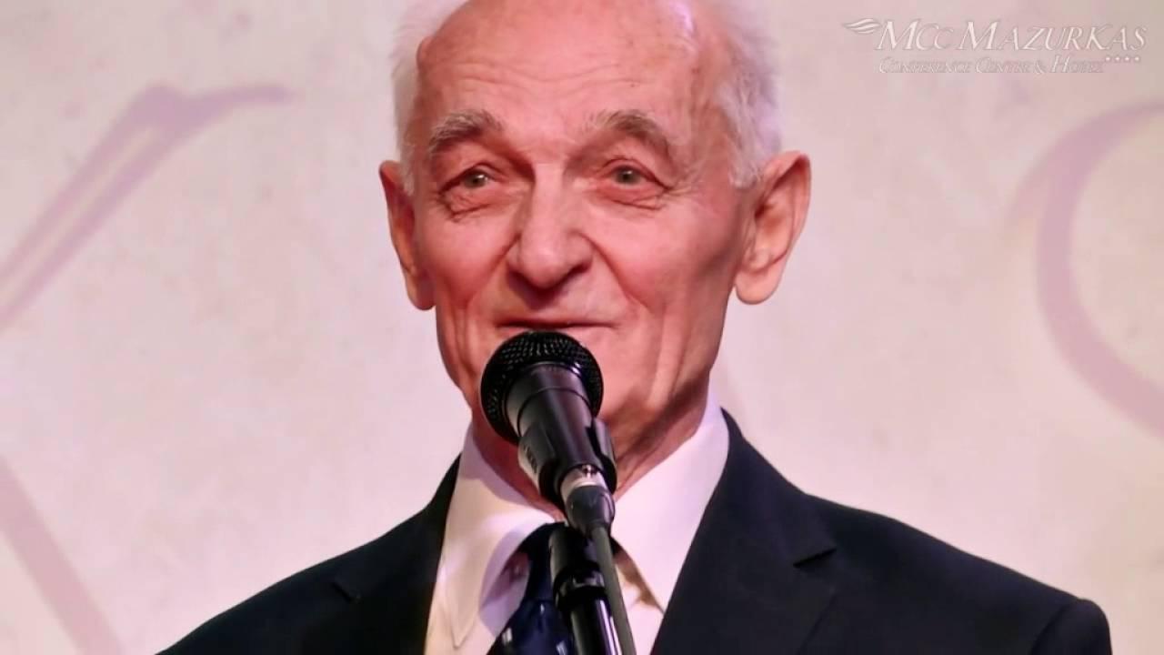 XX FHMazurkas-benefis Andrzeja Płonczyńskiego- Olgier Buczek-