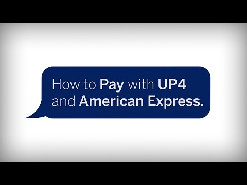 Jawbone ®: How To Pay With UP4 ™  | American Express ®