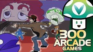 [Vinesauce] Vinny - Cosmi 300 Atrocious Games