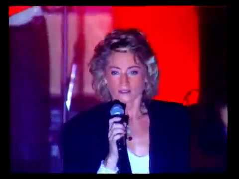 Sheila - Le dieu de Murphy - olympia 89