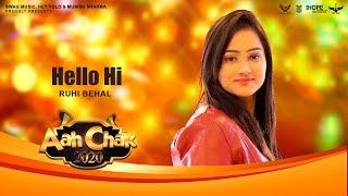 Hello Hi Ruhi Behal Free MP3 Song Download 320 Kbps