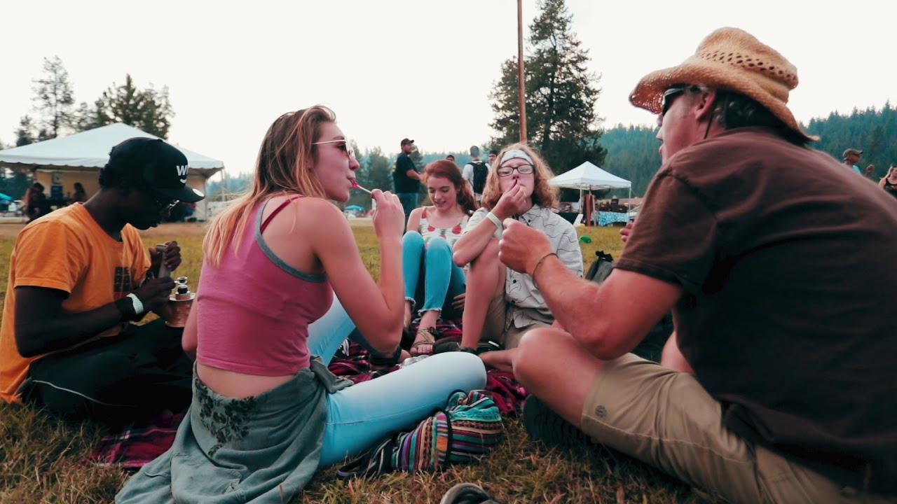 Montana State Hemp & Cannabis Festival- Official Video