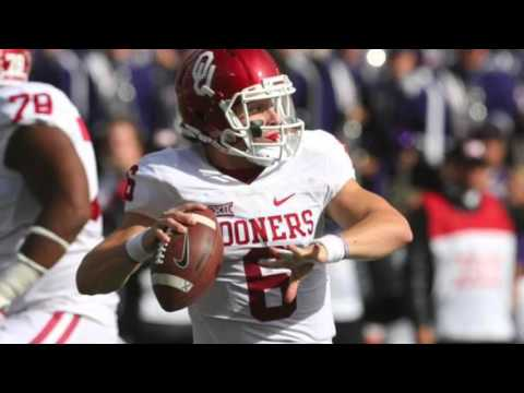 Baker Mayfield Heisman song (audio only)
