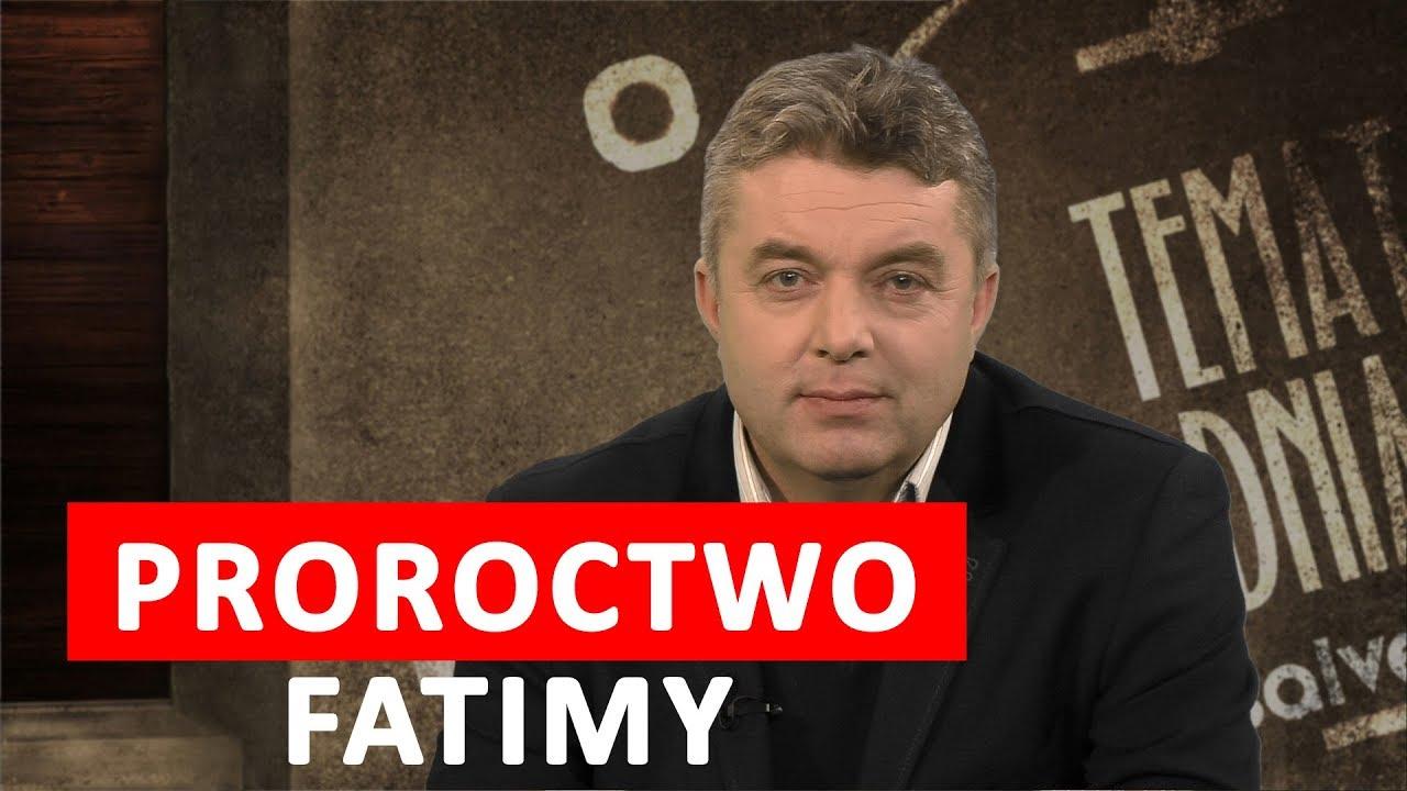 Proroctwo Fatimy. Orędzie wciąż aktualne