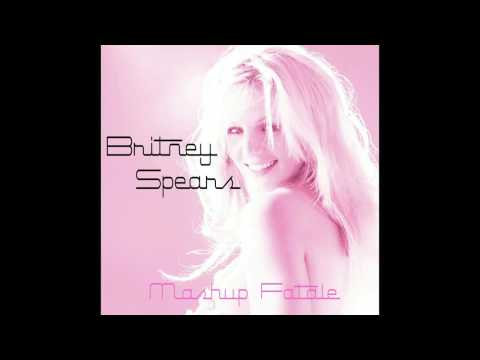 Britney Spears - Beautiful Candy (vs. Aggro Santoss and Kimberly Wyatt)