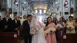 Arvina & Floyd Marion Our Wedding Day 12. 28. 2017 Full Video