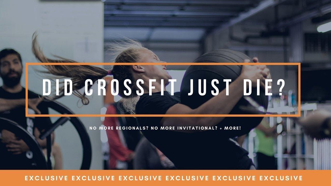 CrossFit Dating Canada Charlie dating profiel altijd zonnig