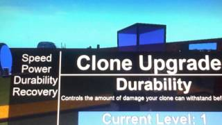 Los clones de android e n roblox android 223