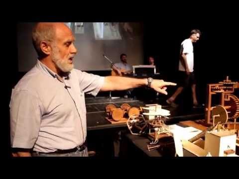JOSÉ EMILIO BURUCÚA: Leonardo da Vinci, el taller del genio