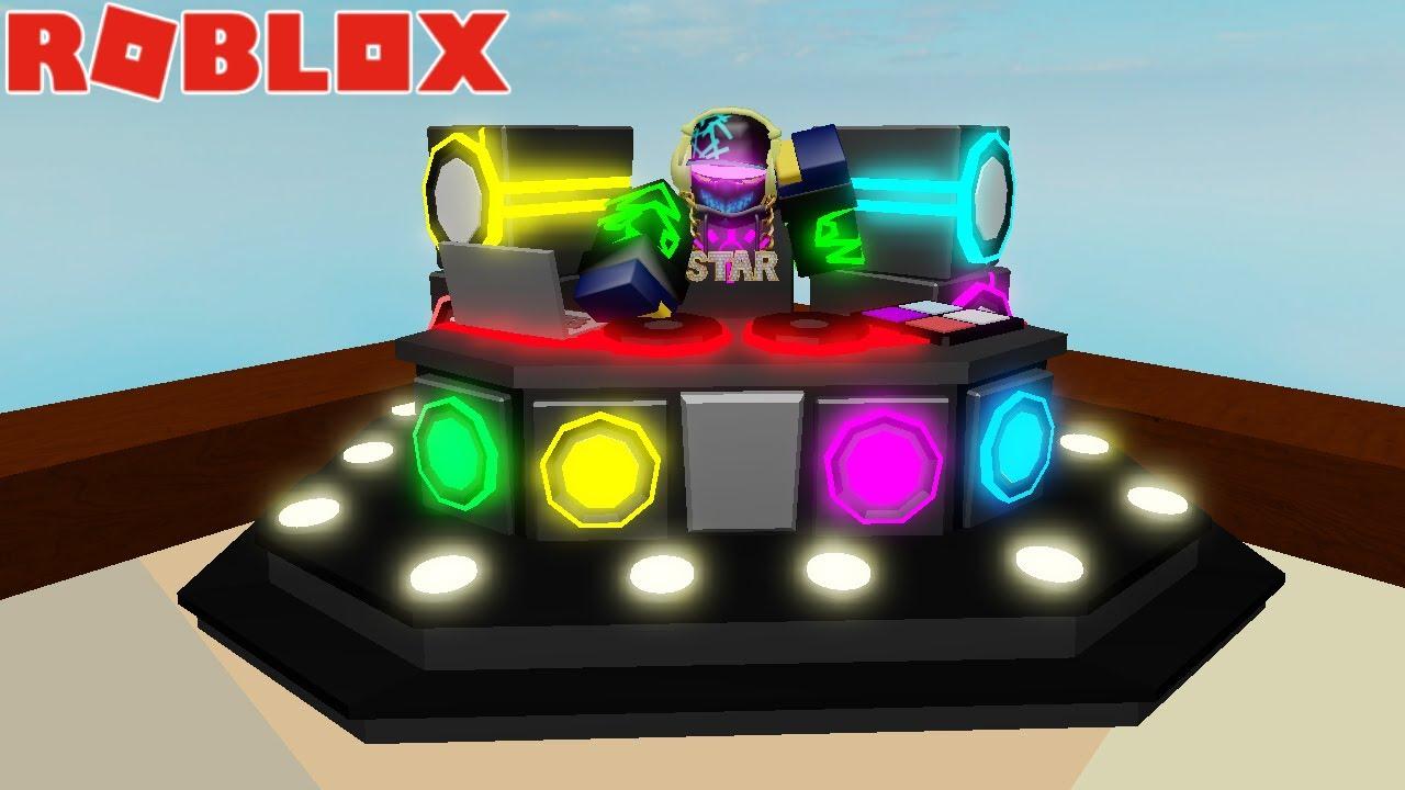Roblox Tower Defense Simulator Dj Music Codes Neon Rave Dj Skin Tower Defense Simulator Youtube