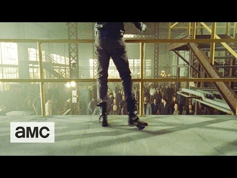 The Walking Dead: 'The Weeks Ahead' Official Teaser