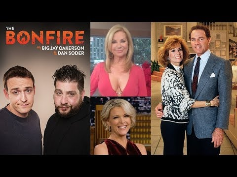 The Bonfire - Kathie Lee Gifford's Singing