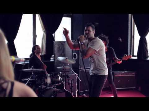 Ryan Star - Start A Fire [Official In Studio Video]