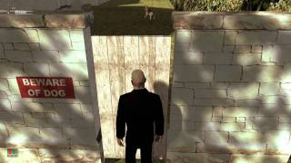 Hitman Blood Money - Gameplay HD